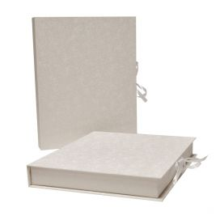 Caja Álbum Perla