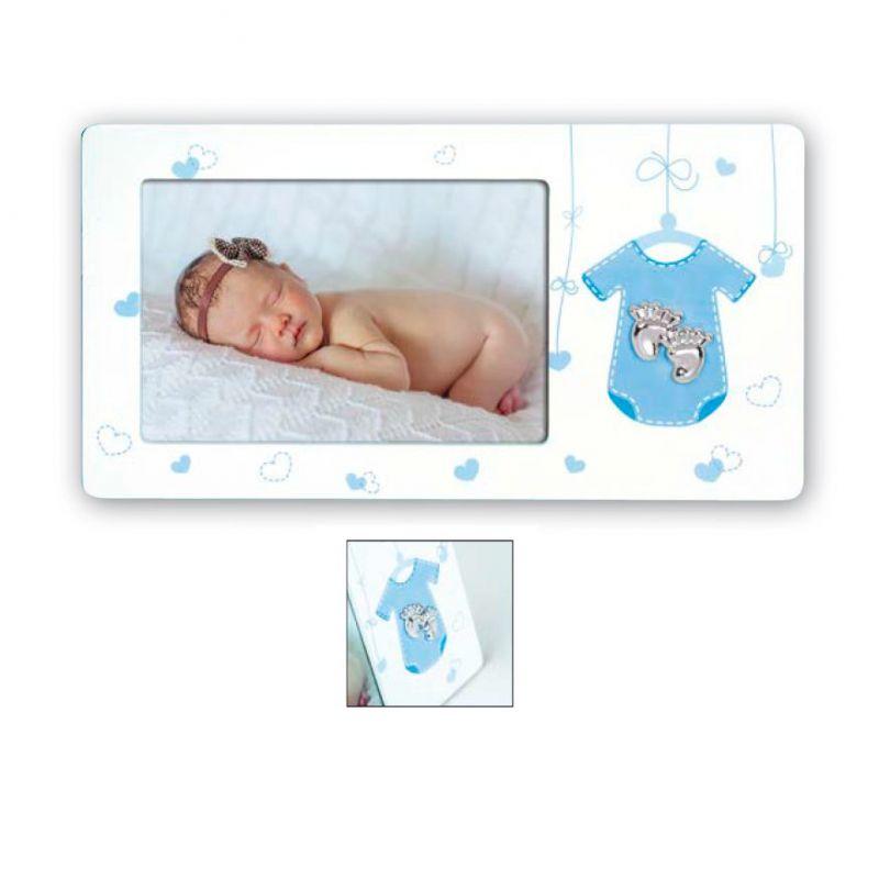 Portafoto Infantil Iago