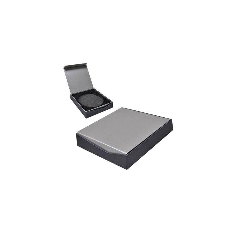 Caja Porta CD/DVD