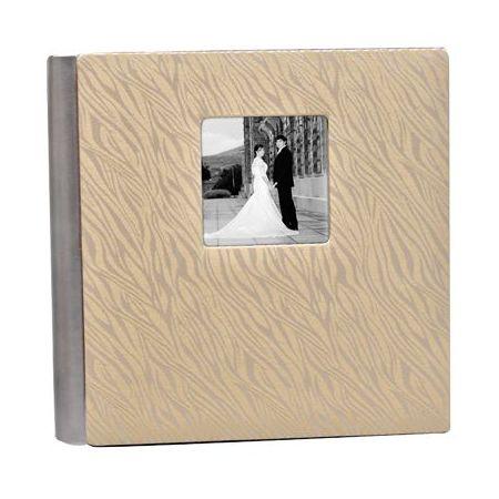 Álbum Cebra 30x30