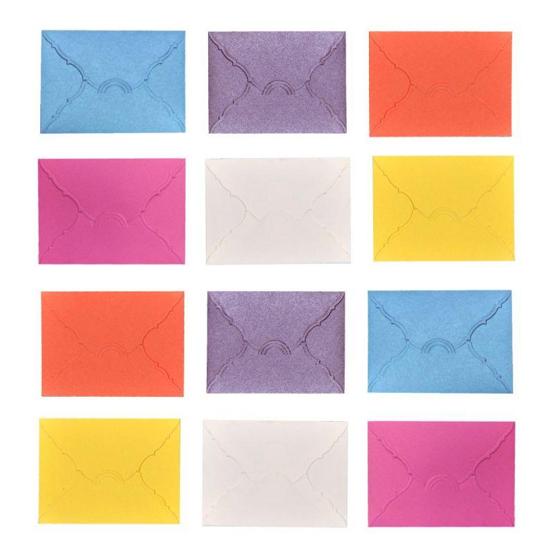 Sobres Colores Mini 7x10
