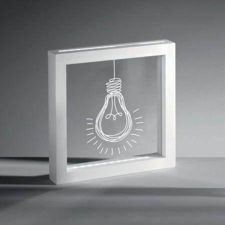 Panel LED 23x23
