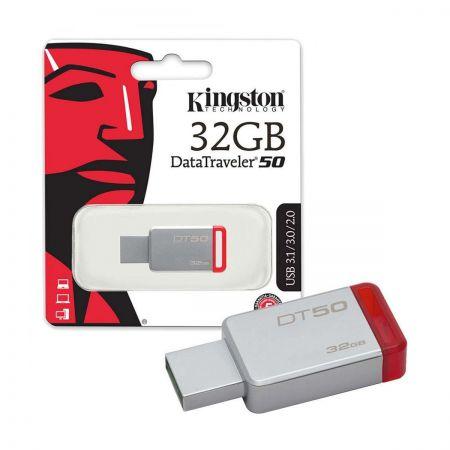 Memoria USB 32GB DT50 Kingston