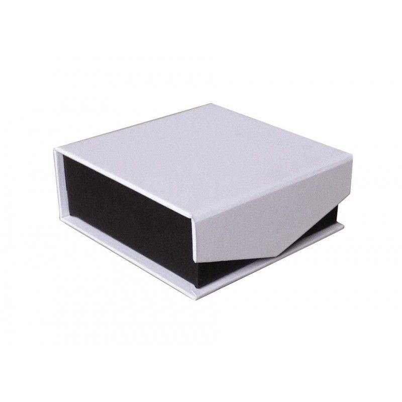 Caja Blanca Imán usb