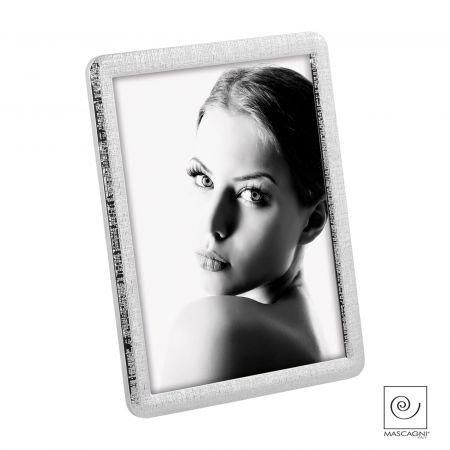 Portafoto Metal Brillo A1059