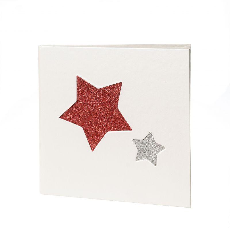 Diptico Cuarzo Estrellas