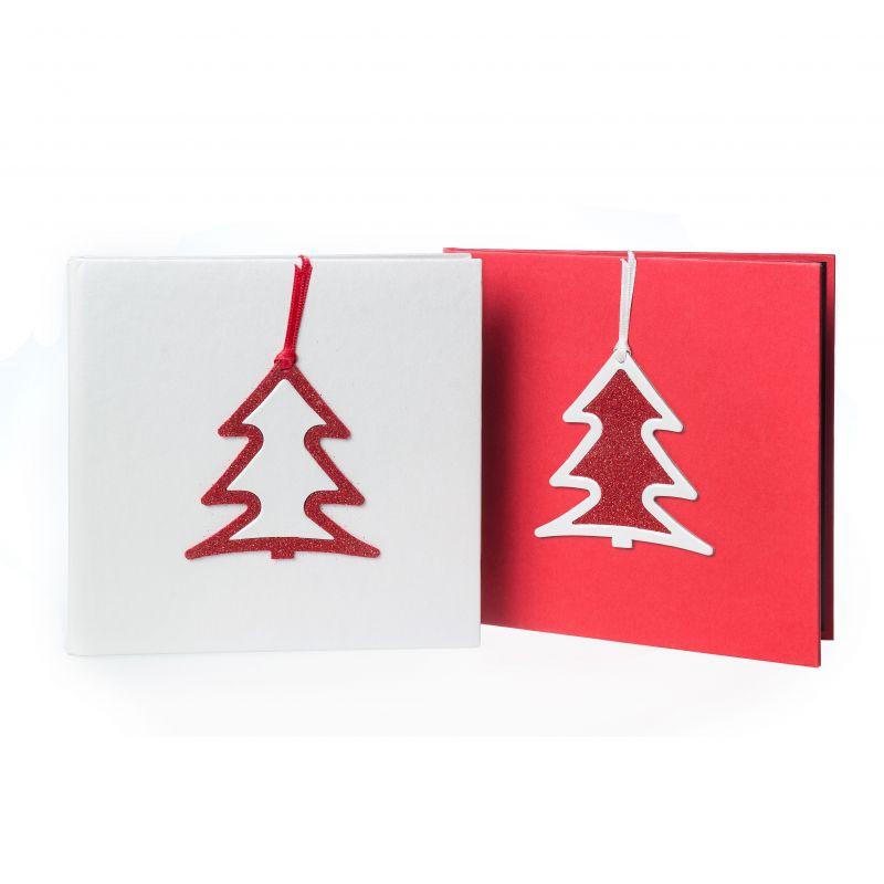 Díptico Navidad Arbolito