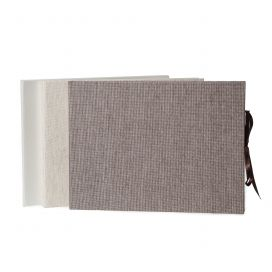 Carpeta desplegable horizontal 15x20