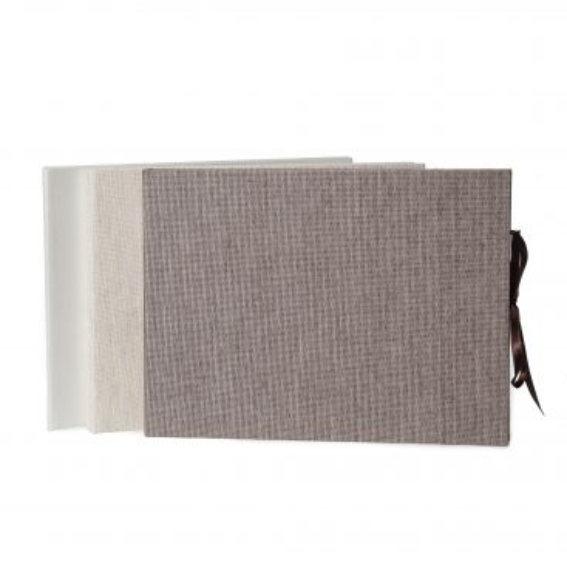 Carpeta desplegable horizontal 15x20