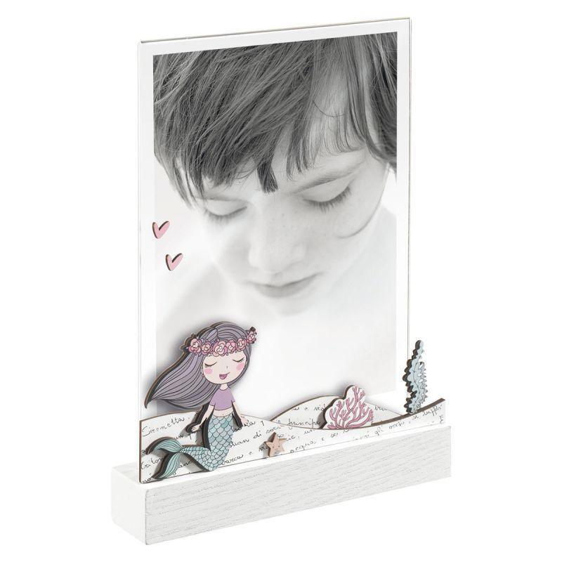Portafoto Infantil Caperucita
