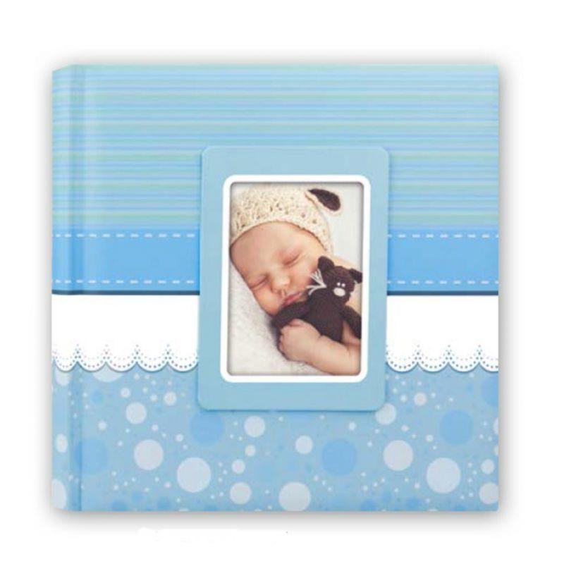 Álbum Infantil Cartulina Cinzia