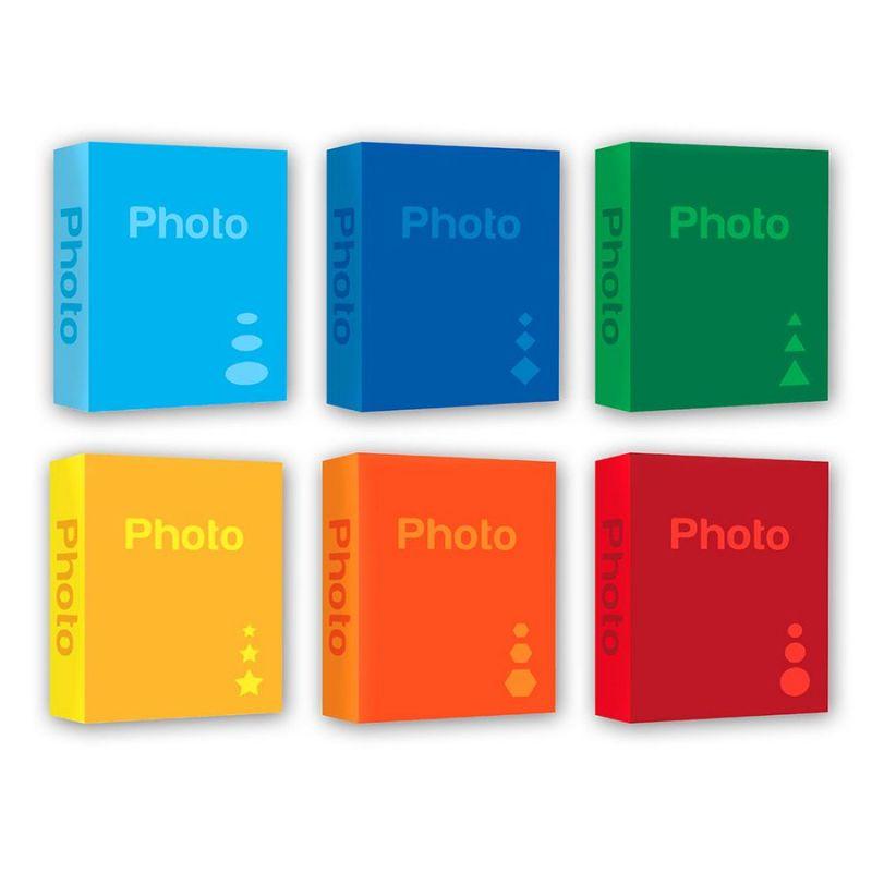 Álbum Hoja Slip-in Basic 100 Fotos
