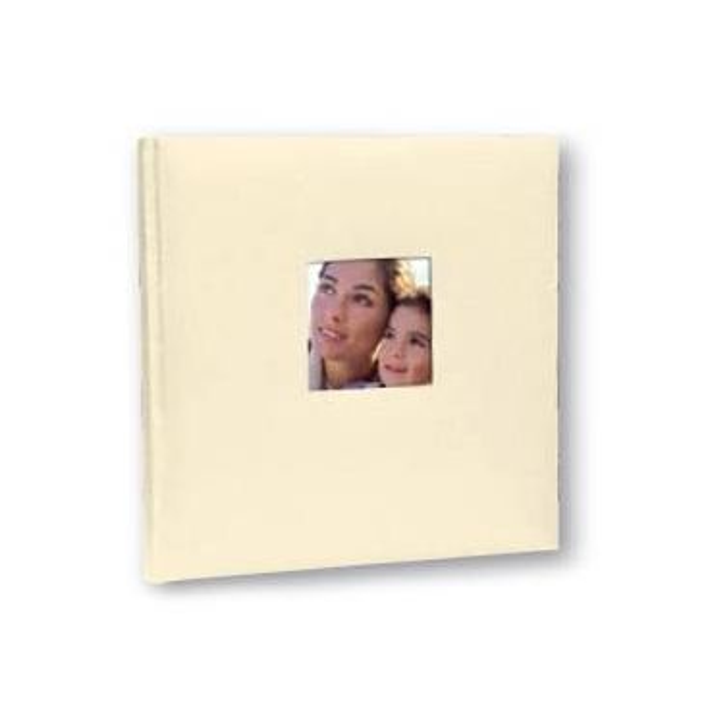 Álbum Hoja Cartulina Tela Cotton