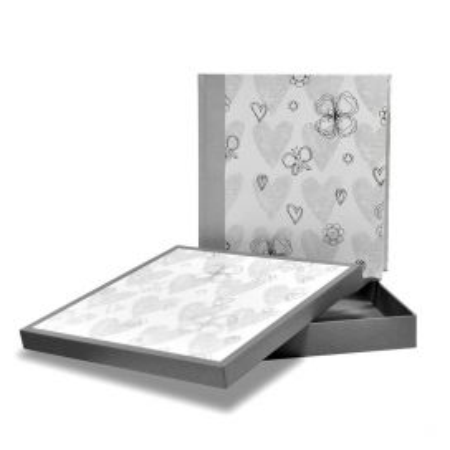 Álbum Caja Corazón